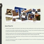 これは使える!画像検索サイト「PHOTO PIN」
