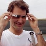 スポーツ上達のヒケツ?Google Glassで上級者視点を