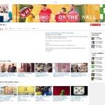 錯覚が楽しい「OK Go」のミュージックビデオ