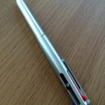 詰め替えできる多色ボールペン「ハイテックCコレト」