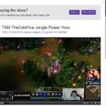 ゲームプレイ視聴者のためのサービス「Twitch」