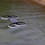 空飛ぶバイクが実用化へ